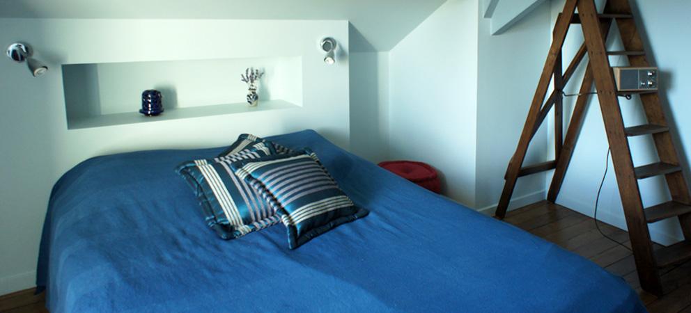 Maison & Chambres d'hôtes les Campanules à Aix-les-Bains