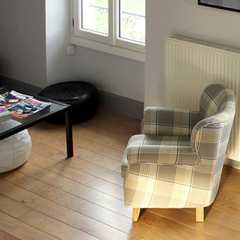 Chambres d'hôtes - © Les Campanules